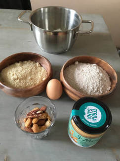 blog, cookies, koekjes, samenwerking, biologisch, terra sana, biologische foodblog, gezond, gezond recept, recepten, lekker, makkelijke recepten, gezonde koekjes, foodblog, organic happiness