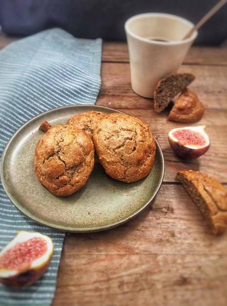 foodblog, blog, organic happiness, bananenmeel, amandelmeel, koekjes bakken, vijgen, glutenvrij, gezonde koekjes, gezond recept, snack, makkelijk recept, tussendoortje, biologisch, biologisch eten, biologische ingrediënten, biologische foodblog