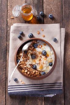 blog, organic, recept, granola, healthy food, paleo, healthy, ontbijt, gezonde recepten, lekkere recepten, foodblog, havermout, kokos, lijnzaad, walnoten, biologische foodblog