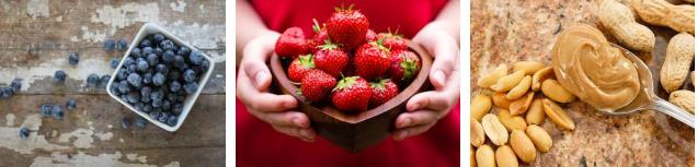 blog, organic, recept, smoothies, fruit, smoothiebowl, healthy food, healthy, ontbijt, aardbeien, blauwe bessen, gezonde recepten, foodblog, organic happiness, biologische foodblog