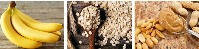 blog, bananenbrood, banaan, havermout, recept, healthy food, snacks, healthy, gezonde recepten, lekker, foodblog, fruit, organic happiness, biologische foodblog
