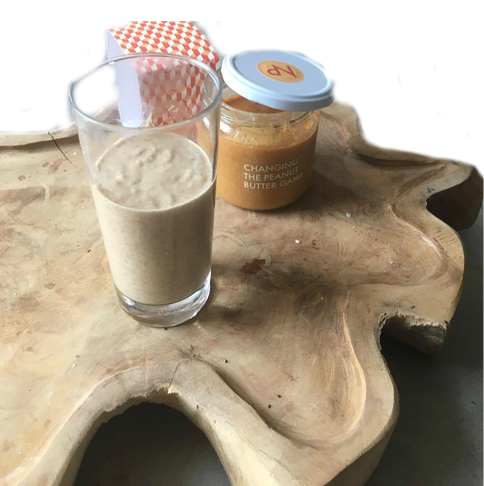 blog, vegan, banana, peanut butter, organic, recipe, smoothies, healthy food, healthy, breakfast, healthy recipes, easy recipes, food blog, organic happiness, organic food blog