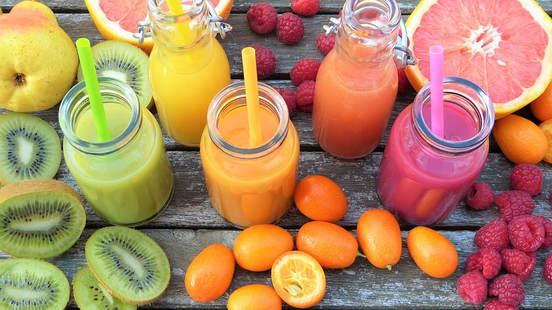 blog, smoothies, kurkuma, banaan, spinazie, yoghurt, groene smoothie, gezonde recepten, lekkere recepten, foodblog, organic happiness, biologische foodblog, healthy