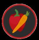 blog, vegan, pepernoten, sinterklaas, recept, kruidnoten, chocolade, chocolade pepernoten, lactosevrij, recept pepernoten, gezond recept, makkelijk recept, snack, lekker, biologische foodblog, organic happiness