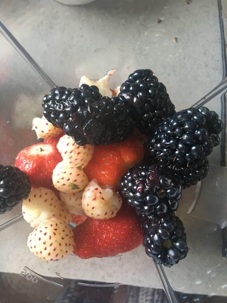 blog, smoothie, smoothie sunday, smoothierecept, gezond recept, gezonde recepten, lekker, makkelijk recept, biologisch, biologische ingrediënten, biologische foodblog, biologisch eten, foodblog, organic happiness